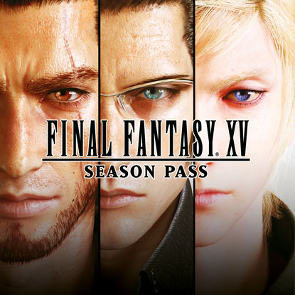 FINAL FANTASY XV Season Pass